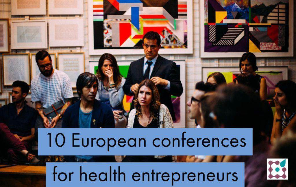 10 european conferences