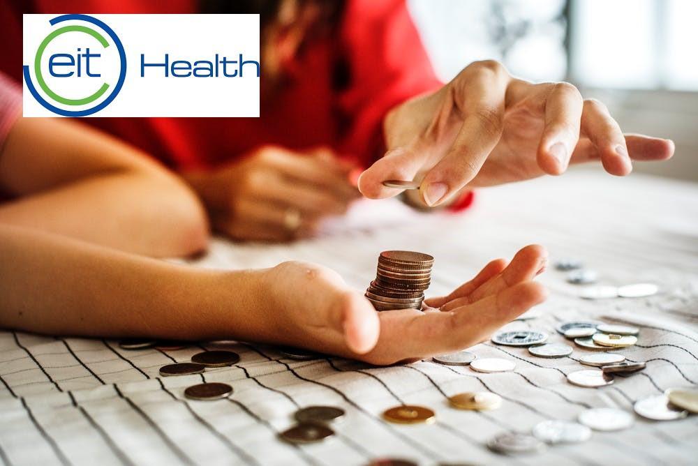 Headstart call EIT Health