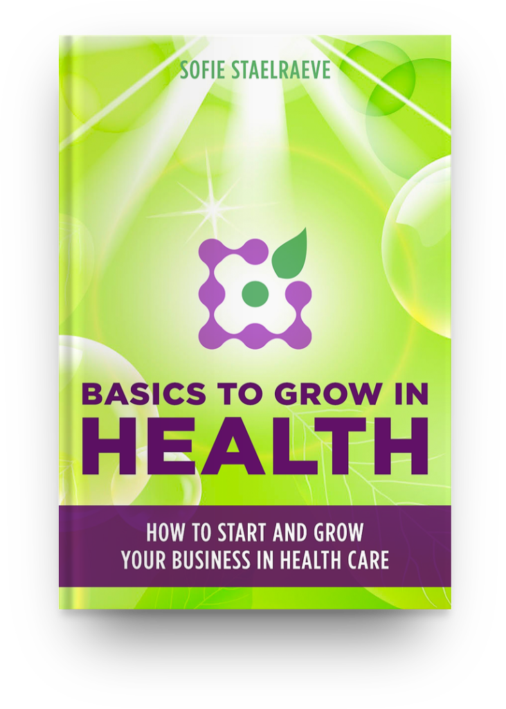 Dashplus E-Book: Basics to grow in health