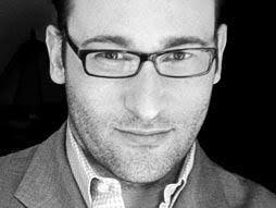 Simon Sinek: why are you a healthcare innovator?