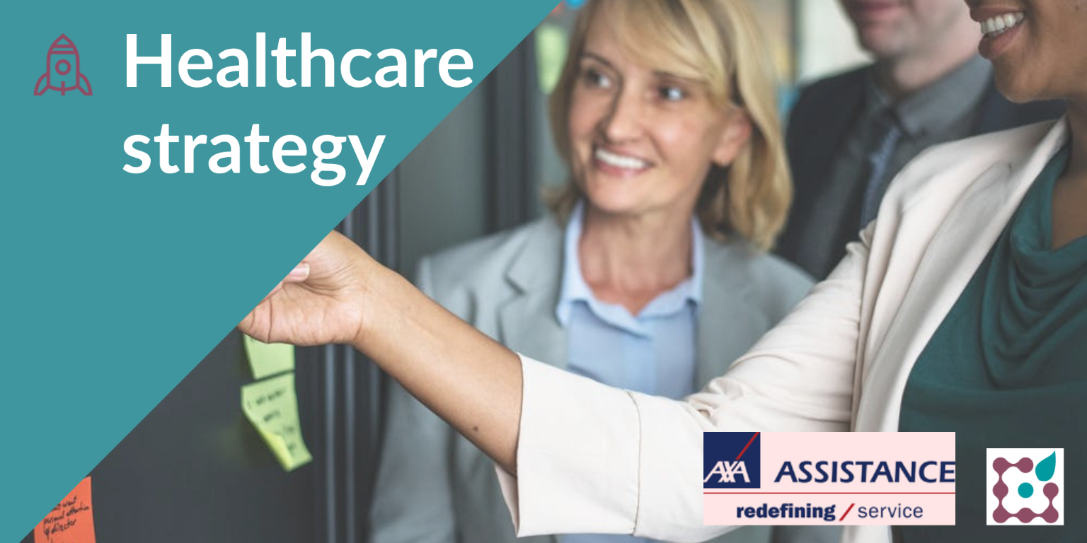 AXA: future-proof healthcare strategy for Belgium and Germany